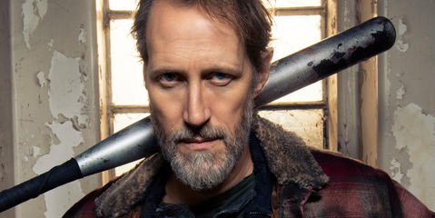 Christopher Heyerdahl as sam