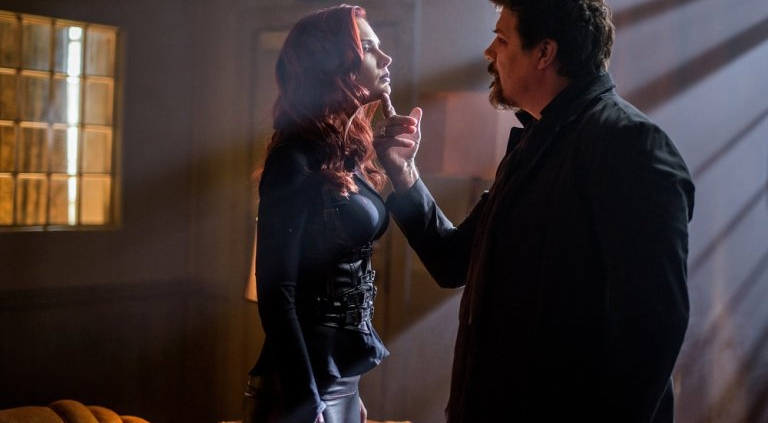 Van Helsing - S01e11 last time