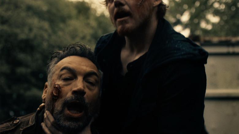 Van Helsing S02E12 julius