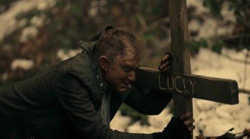 Van Helsing S03E01 Flesh
