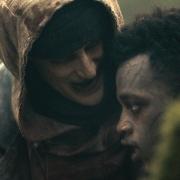 Van Helsing S03E04 sam mohamad